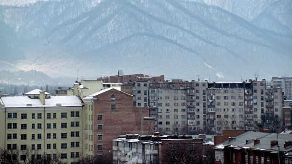 Названы российские города, где живут самые счастливые люди