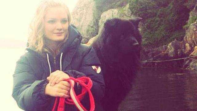Туристка погибла от укуса спасенного щенка
