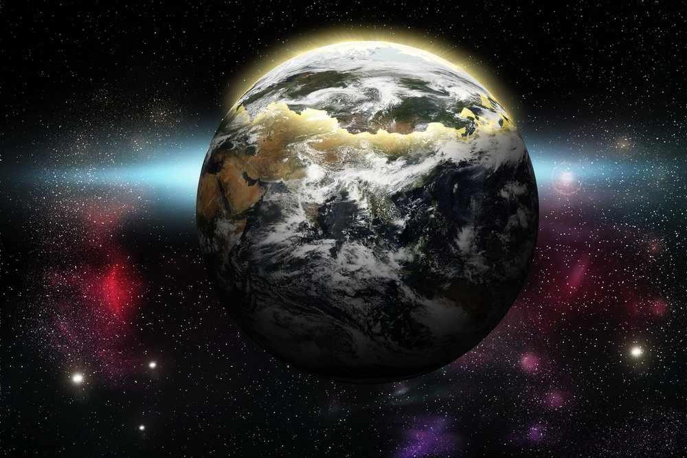 На Земле зафиксирована мощнейшая магнитная буря