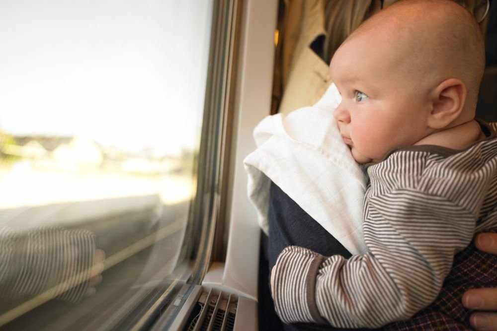 Билеты для детей в поезда начали выдавать по новым правилам