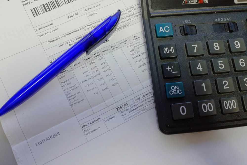 Приняты поправки о новом порядке расчета платы за отопление