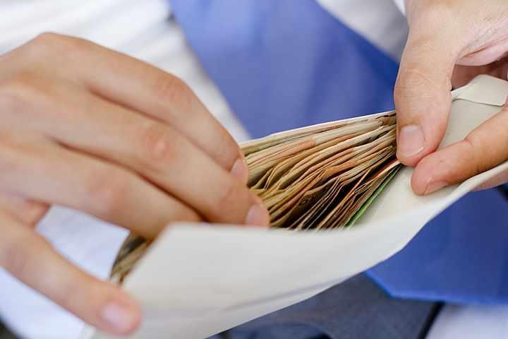 Около 24 миллионов россиян рискуют остаться без пенсий