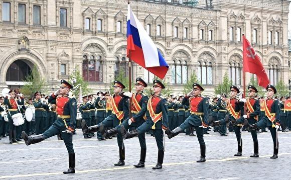 В российской армии появилось новое звание