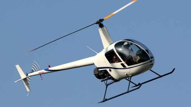 В «Яндекс.Такси» может появиться функция заказа вертолета
