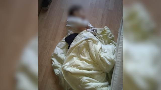 Один ребенок погиб, другой изъят: что известно про многодетную мать с детьми-маугли в Петербурге