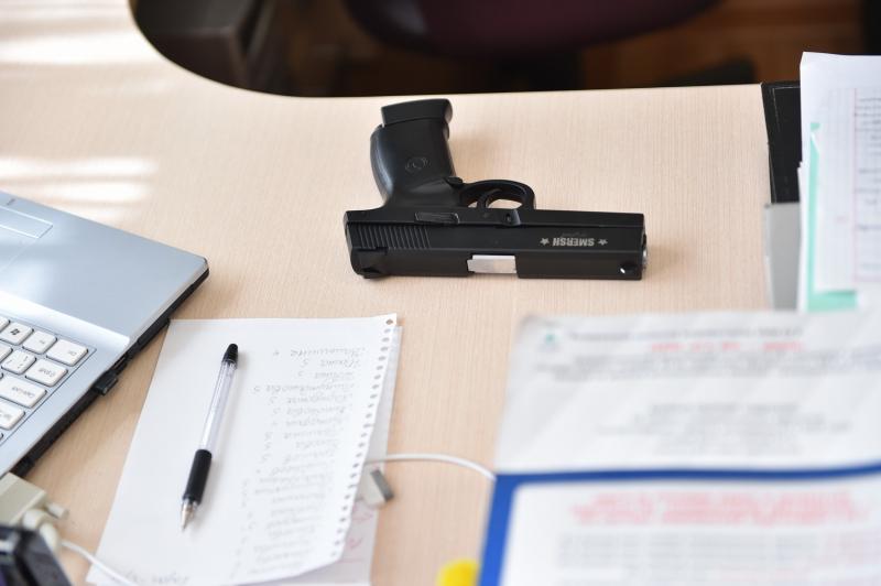 Как школьник пытался взять заложников в 7-й гимназии Казани: главное