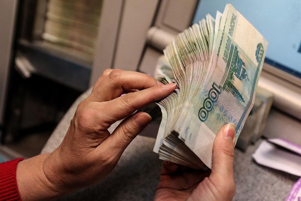 В России увеличат минимальный размер оплаты труда