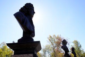 Беглов пообещал сделать Кронштадт одним из лучших городов Европы