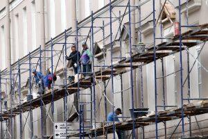 Ленобласть направит 2,7 млрд рублей на капремонт домов в 6 районах