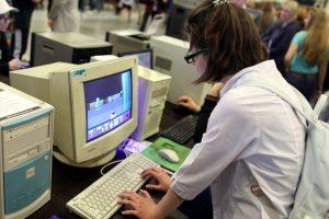 В Госдуму внесли законопроект о возрастной маркировке компьютерных игр
