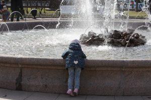 Инфекции и гепатит А: чем опасно купание в фонтанах?