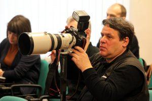 Скончался директор фотоагентства «Интерпресс» Александр Николаев. In memoriam
