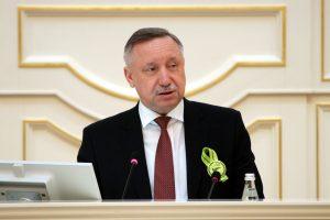 Беглов: «Умные инвестиции, высокие технологии, уникальные научные разработки – именно на это должен делать ставку Петербург»