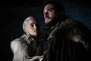 Финал сериала «Игра престолов» побил все рекорды по просмотрам