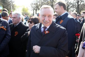 Беглов пообещал помочь «Добродомику» продолжить работу