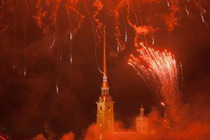Петербург станет центром празднования 350-летия Петра I