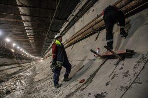 Станцию метро «Шуваловский проспект» спроектируют за 18 миллионов рублей