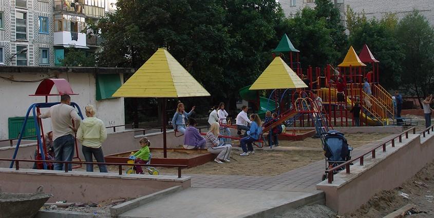 Детские сады станут работать по субботам
