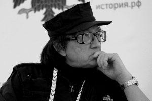 В центре Михаила Шемякина откроется выставка, посвящённая лестницам