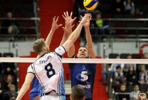 Мужской ЧМ-2022 по волейболу пройдёт в 10 российских городах, в том числе в Петербурге