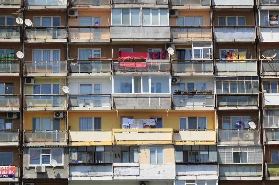 Жители многоэтажек могут остаться без жилья