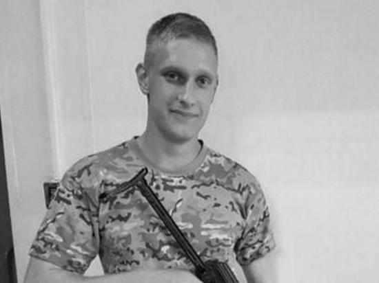 В Подмосковье зарезали заступившегося за прохожего спецназовца