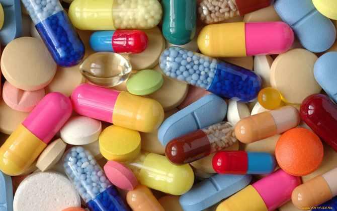 Стало известно, чем опасны таблетки от давления