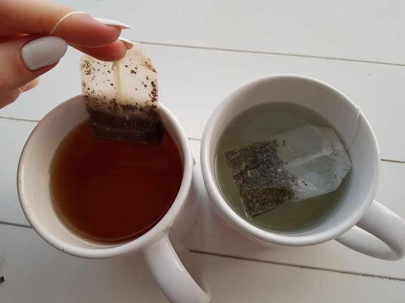 Роскачество нашло кишечную палочку в 11 марках пакетированного черного чая