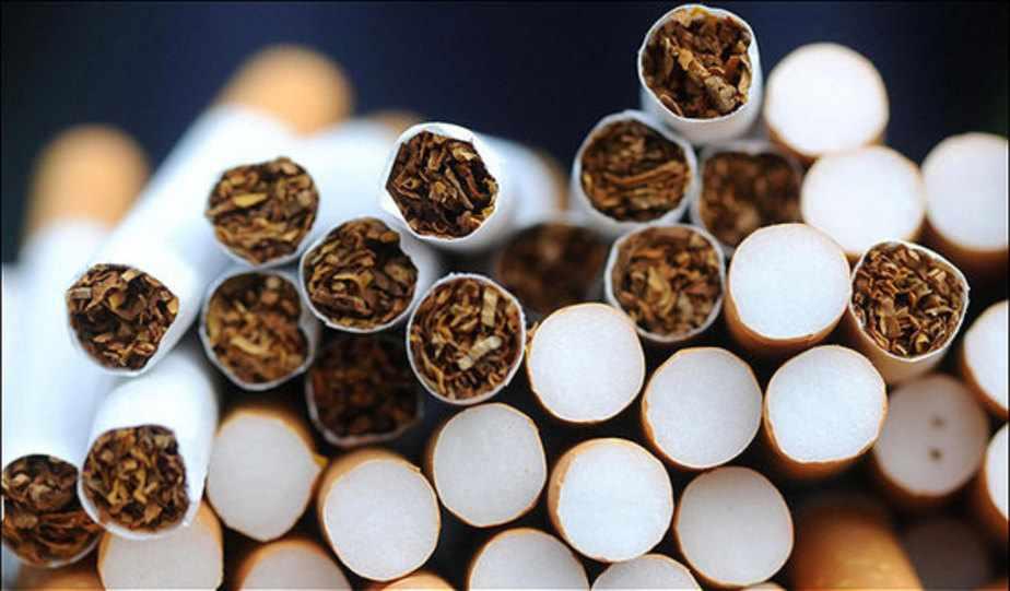 В России планируют ввести сбор за сигареты