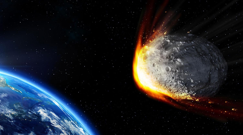 Ученые заявили, что к Земле несется астероид размером с футбольное поле