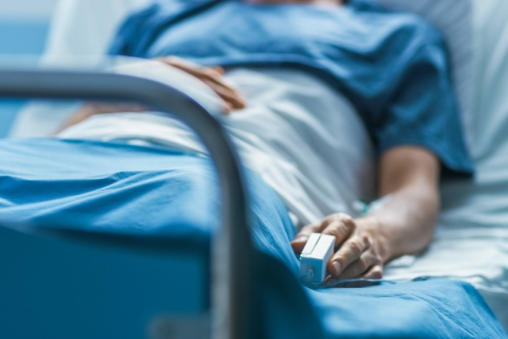 Медики назвали новую причину рака печени