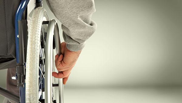 В России могут повысить выплаты по уходу за инвалидами в восемь раз