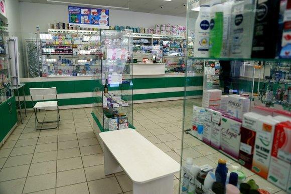 Из российских аптек начали изымать два популярных сиропа от кашля