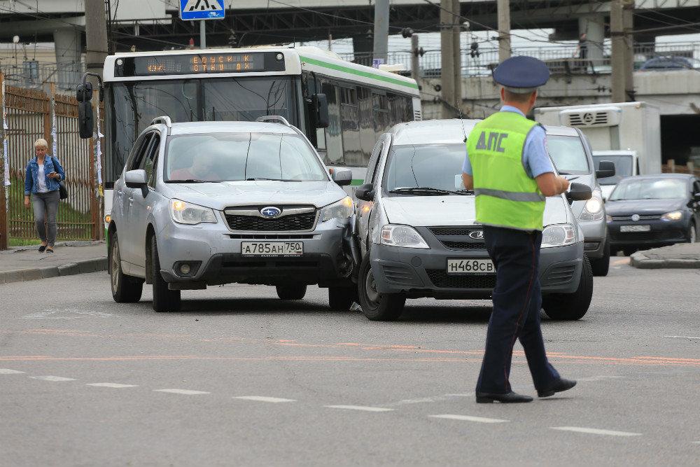 В России с завтрашнего дня вступают в силу новые законы для водителей