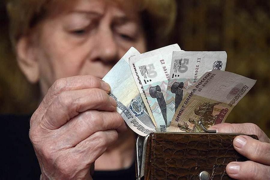Пенсионный фонд завершил перерасчет минимальных пенсий