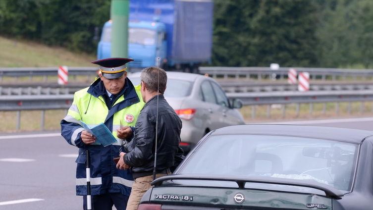 Новые штрафы ГИБДД: пять тысяч с автолюбителя