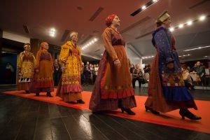 Президент Национальной палаты моды: В России за всё постсоветское время так и не появился ни один большой бренд