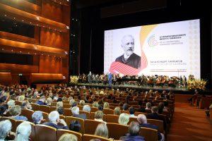 Петербуржцы стали лауреатами первой премии конкурса имени Чайковского