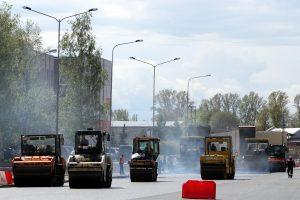 Строители дорог: «Ещё год — и дорожная отрасль плавно перейдёт под контроль газовиков и нефтяников»