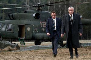 Горбачёв опроверг факты из сериала «Чернобыль»