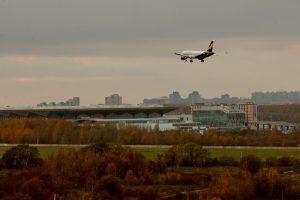 Из «Пулково» начались регулярные перелёты в Куньмин