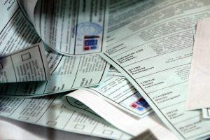 ГИК Петербурга обратится в полицию в связи с сообщениями о сборе подписей с бюджетников