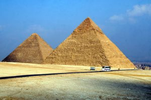 Россиянка о переезде в Египет: «Ваш Кафка никого тут не интересует. Как и водка»