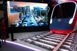 Первый день ПМЭФ-2019 принёс Петербургу 100 млрд рублей инвестиций