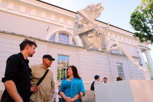 В Адмиралтейском районе появилась «Музейная линия»