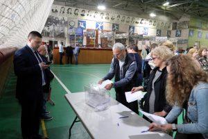 Горизбирком требует от муниципальных избирательных комиссий работать без выходных