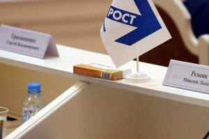 Депутат Анохин попытался подарить депутату Резнику тест на наркотики