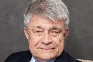 Умер советник губернатора Петербурга, экс-глава «Водоканала» Кармазинов