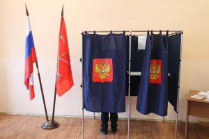 В борьбу за кресло губернатора включились двое кандидатов