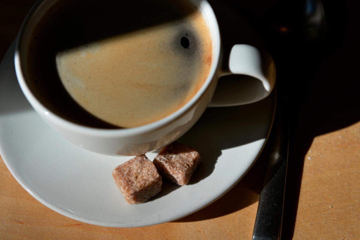 Назван лучший растворимый кофе в России
